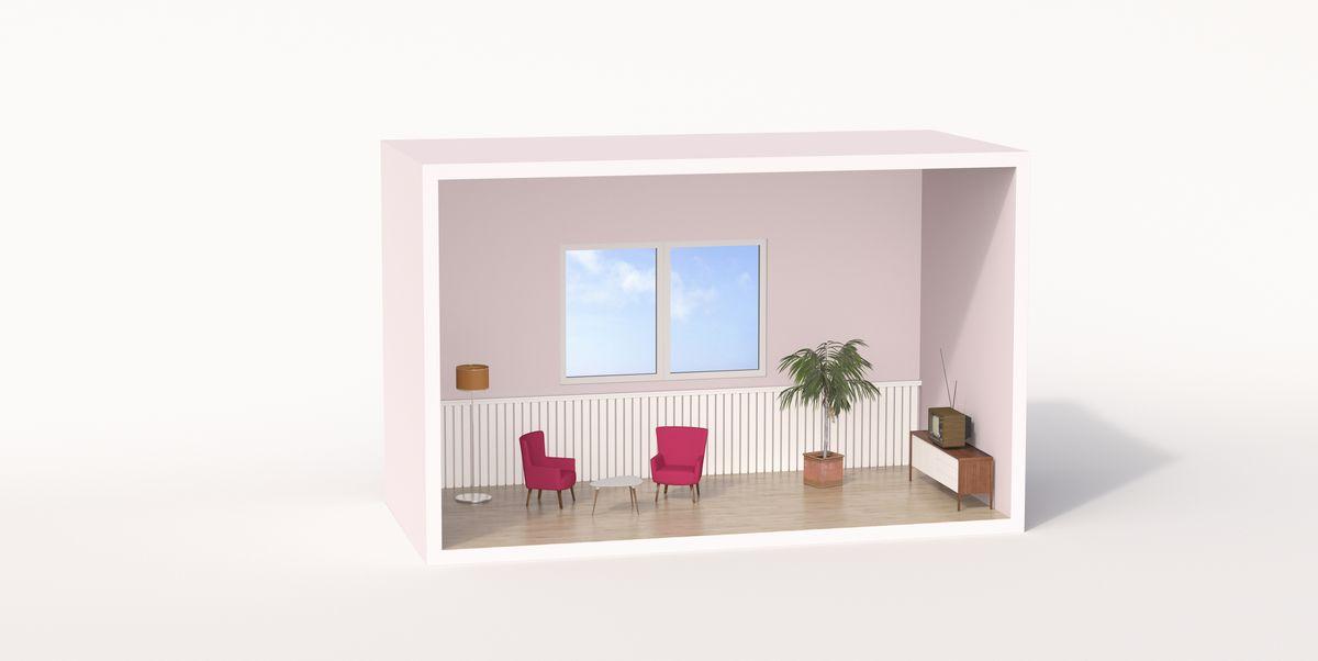 I mobili per arredare le case piccole for Mobili per case piccole