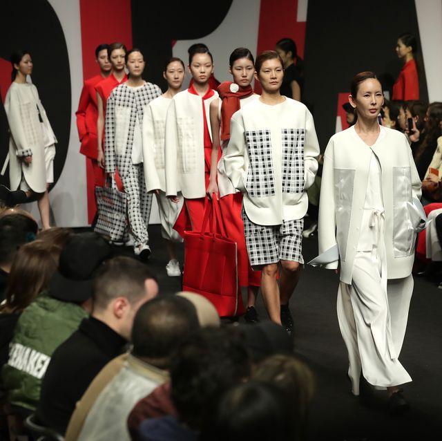 PARTs-PARTs - Runway - Seoul Fashion Week 2019 F/W