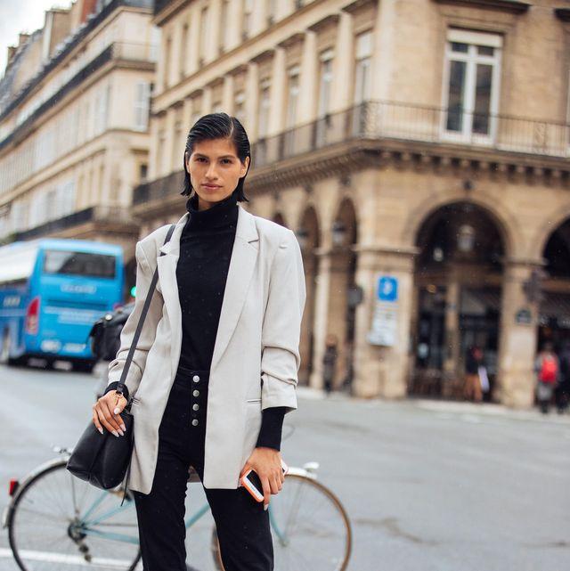 street style    paris fashion week   womenswear fallwinter 20202021  day eight