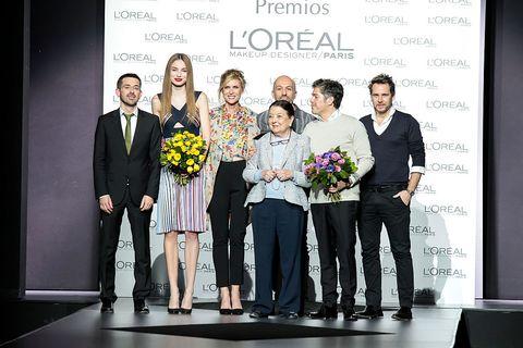 bd594d27e2 Celebrities - Day 4 - Mercedes-Benz Madrid Fashion Week Autumn Winter 2016