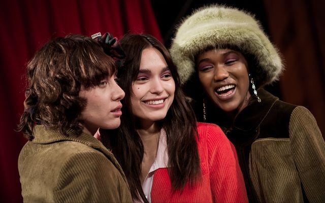 journe  backstage   paris fashion week womenswear fallwinter 20182019