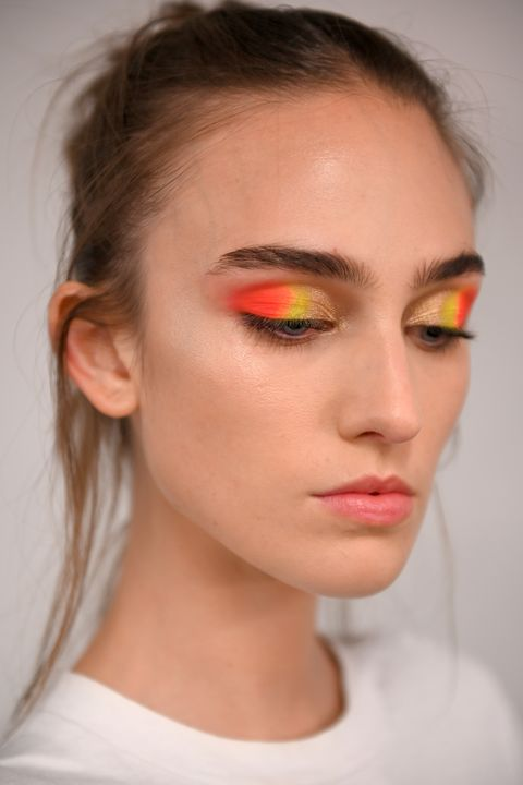 Nicole Miller - Backstage - September 2019 - New York Fashion Week: The Shows