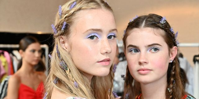 The Best Hair Looks From the Spring 2020 Runways