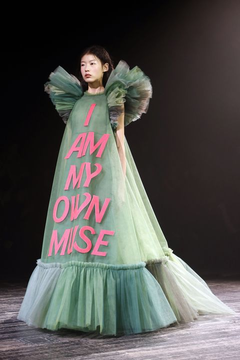 FASHION-FRANCE-VIKTOR & ROLF