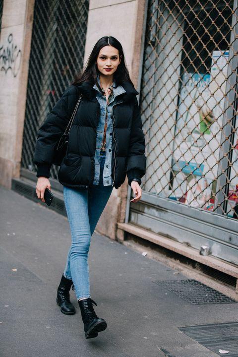 Street Style - Day 5: Milan Fashion Week Autumn/Winter 2019/20
