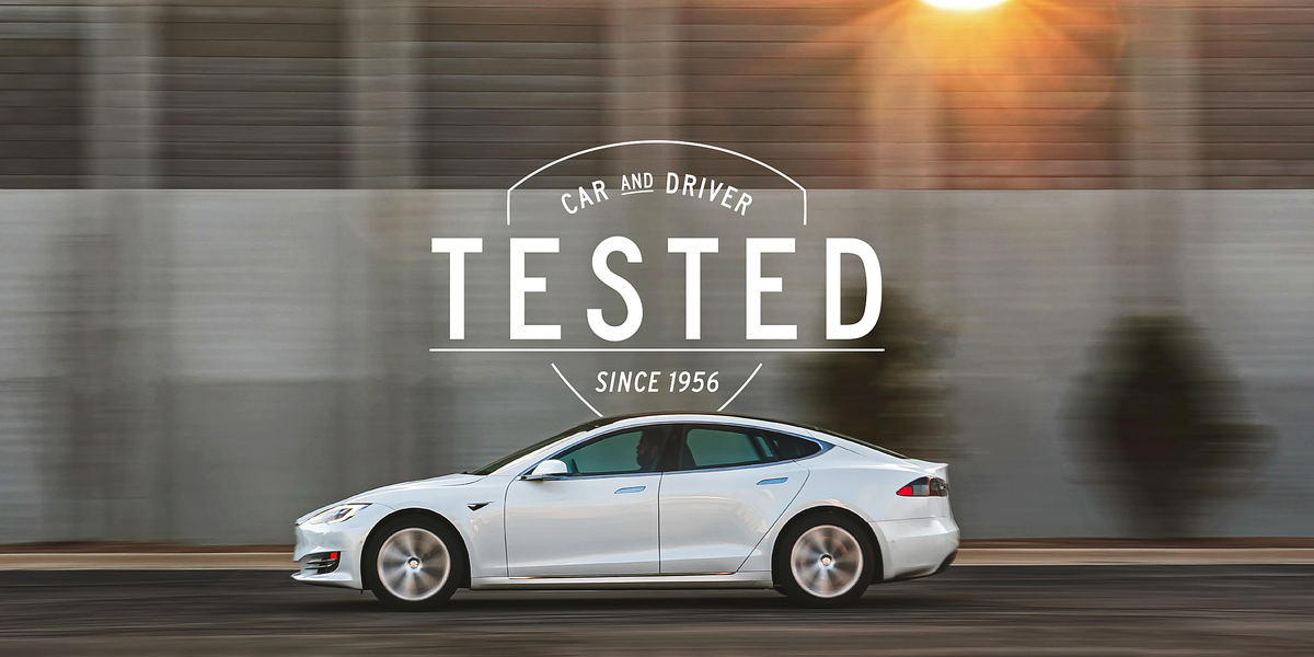 Tesla Model S Long Range Plus Exceeds 300 Miles of Range, a First in Our Testing