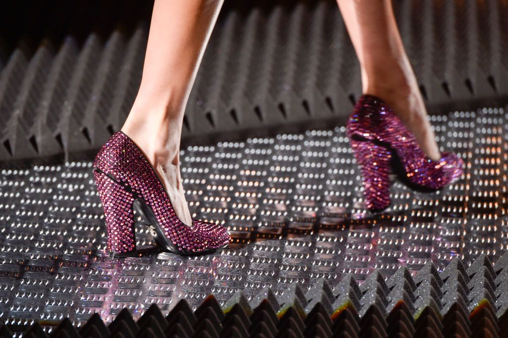 cab036a421d Milan Fashion Week Fall Winter 2019 Best Shoe Trends