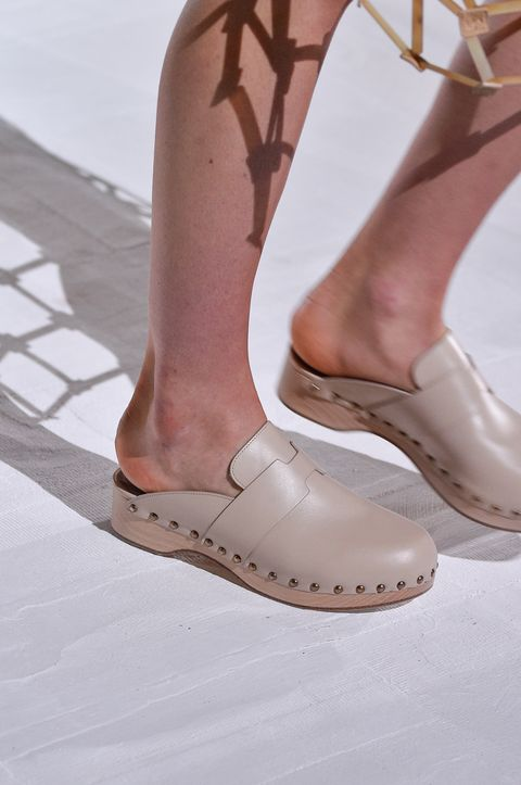 hermes  runway   paris fashion week   womenswear spring summer 2021