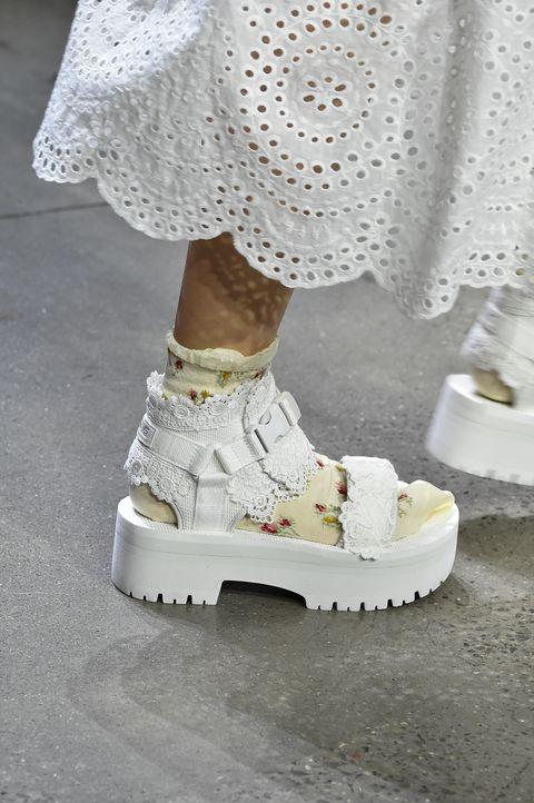 Anna Sui - September 2019 - New York Fashion Week