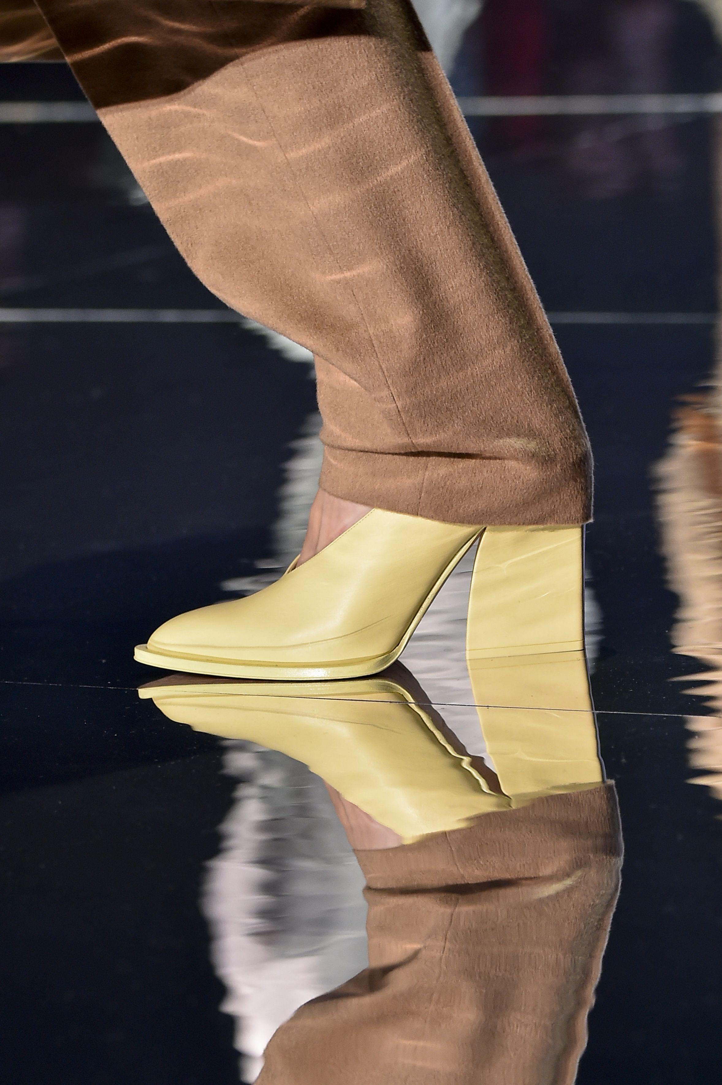 Boss - Runway - February 2019 - New York Fashion Week