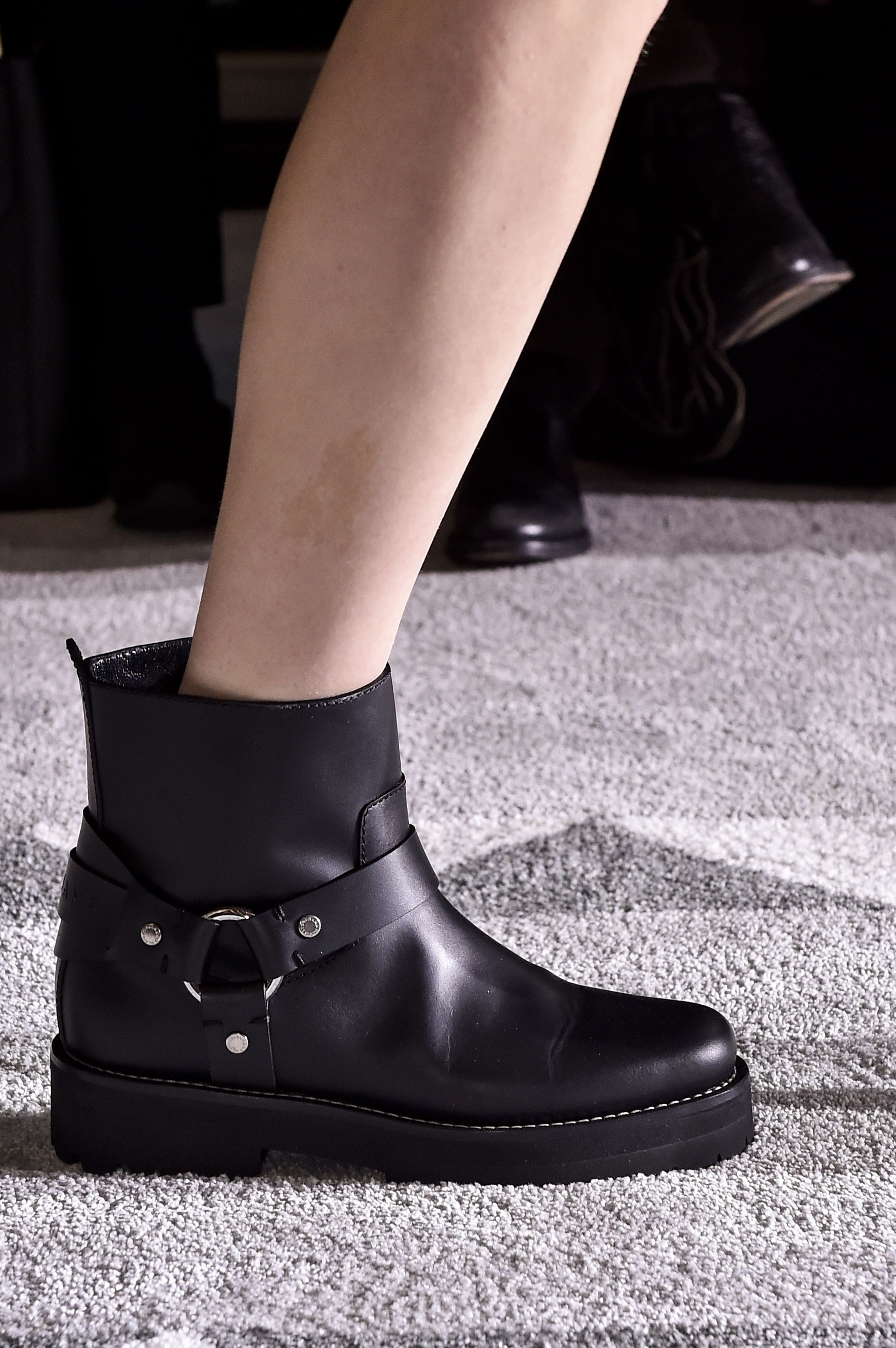 4a0c3b881 36 Top Fall Shoe Trends 2019 from New York Fashion Week Runways