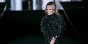 Duyos Catwalk - Mercedes Benz Fashion Week Madrid Autumn / Winter 2017