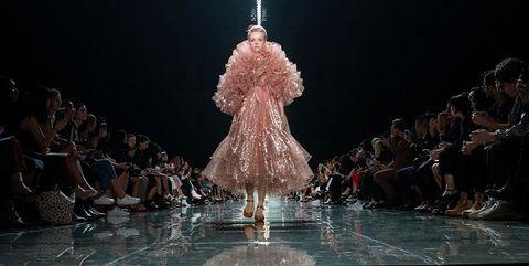 ecff04da0235 The Best Looks from Paris Fashion Week - Spring 2014 Best Runwy Looks