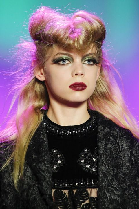 Anna Sui - Runway - February 2020 - New York Fashion Week