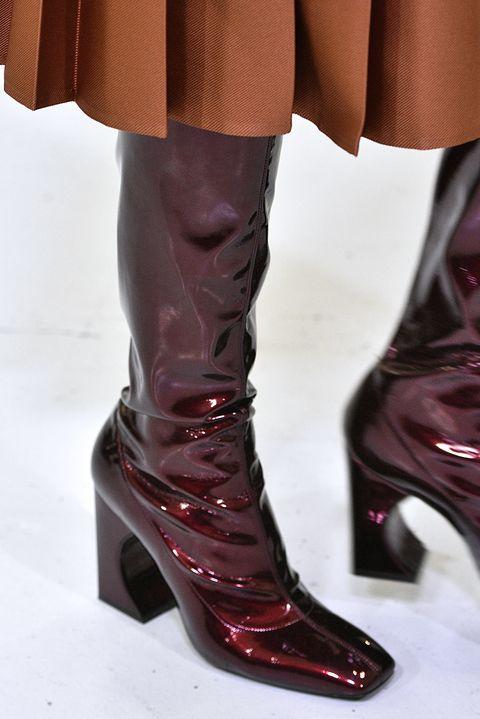 Arthur Arbesser - Runway: Milan Fashion Week Autumn/Winter 2019/20