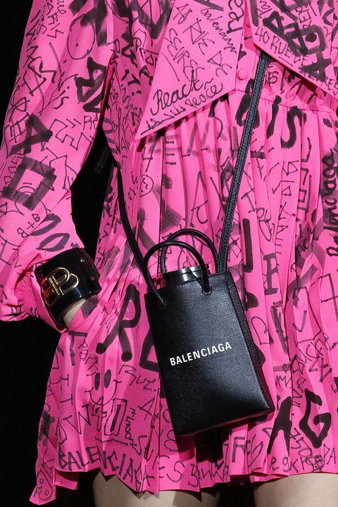 Balenciaga - Runway - Paris Fashion Week Womenswear Fall/Winter 2019/2020