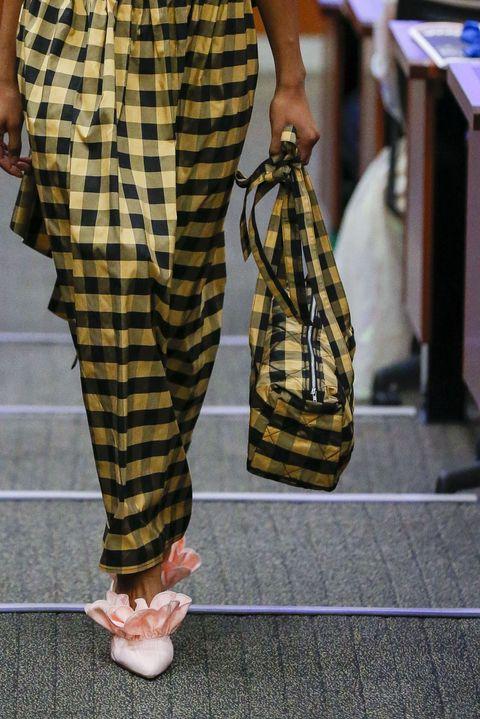 Batsheva - Runway - September 2019 - New York Fashion Week