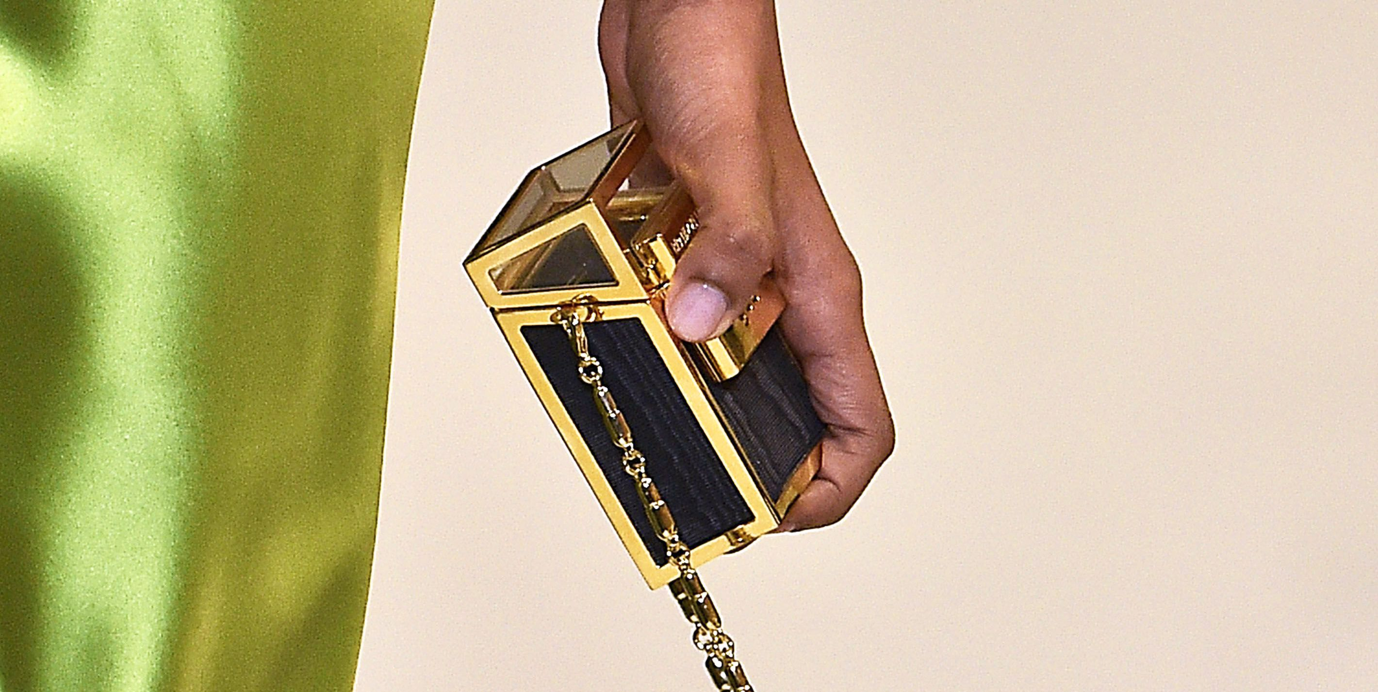 Teeny-Tiny Bags Will Be Taking Over Your Closet In 2019