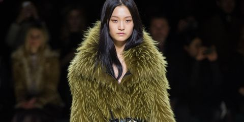 99dea8a8d Burberry Will Stop Using Real Fur and No Longer Burn Unsold Goods ...