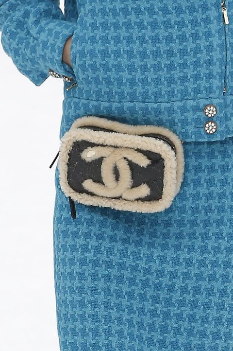 Chanel : Runway - Paris Fashion Week Womenswear Fall/Winter 2019/2020