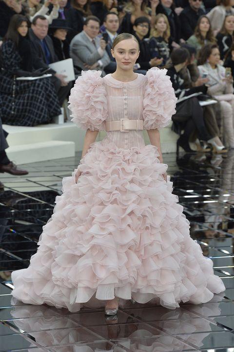 8169240ebf Chanel - Spring Summer 2017 Runway - Paris Haute Couture Fashion Week