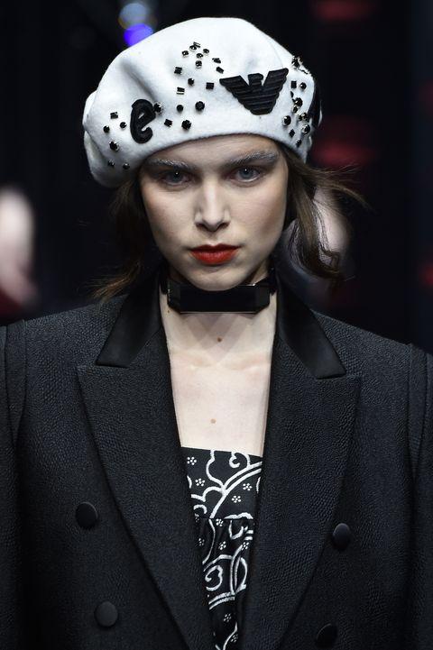 Emporio Armani - Runway: Milan Fashion Week Autumn/Winter 2019/20