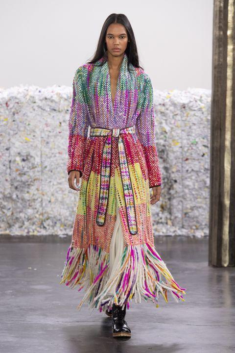 Gabriela Hearst - Runway - February 2020 - New York Fashion Week