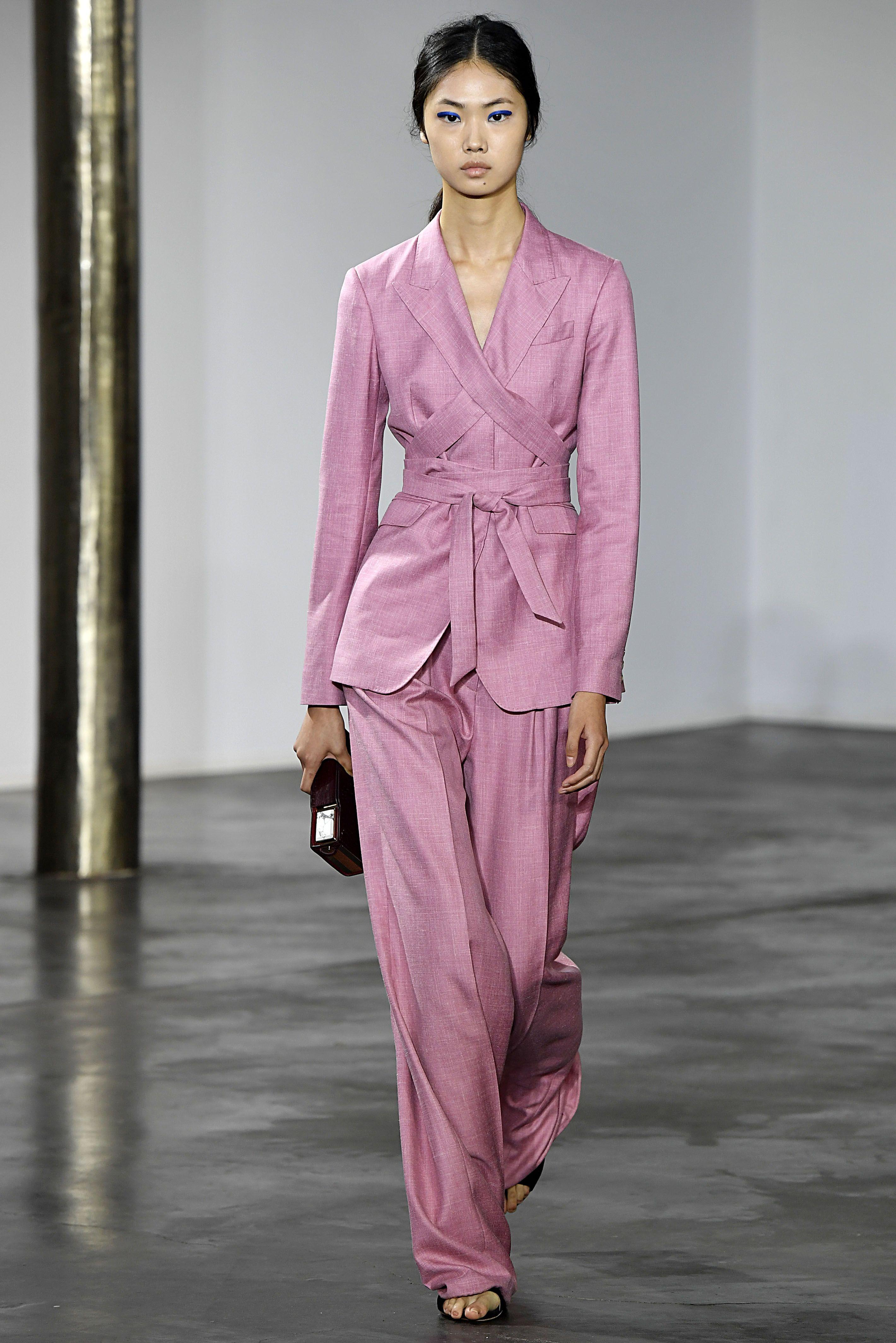 Gabriela Hearst - Runway - September 2018 - New York Fashion Week