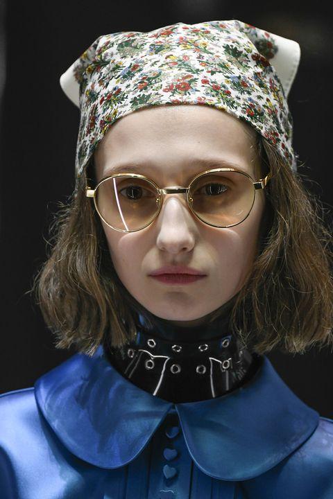 gucci   runway   milan fashion week fallwinter 202021