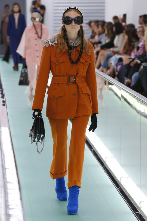 gucci   runway   milan fashion week springsummer 2020