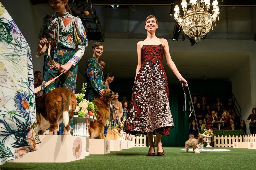 Lela Rose - Runway - February 2019 - New York Fashion Week