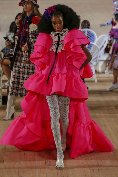 Marc Jacobs - Runway - September 2019 - New York Fashion Week