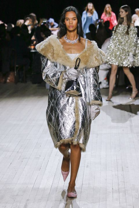 Marc Jacobs - Runway - February 2020 - New York Fashion Week