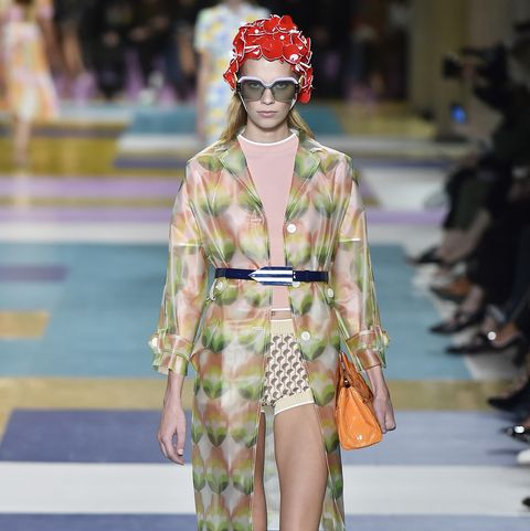 505dd6672e Miu Miu - Runway RTW - Spring 2017 - Paris Fashion Week