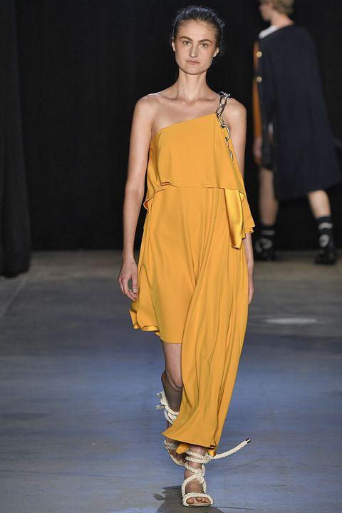 Monse - Runway - September 2018 - New York Fashion Week