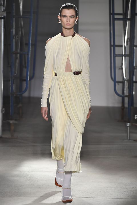 Proenza Schouler - Runway - September 2019 - New York Fashion Week