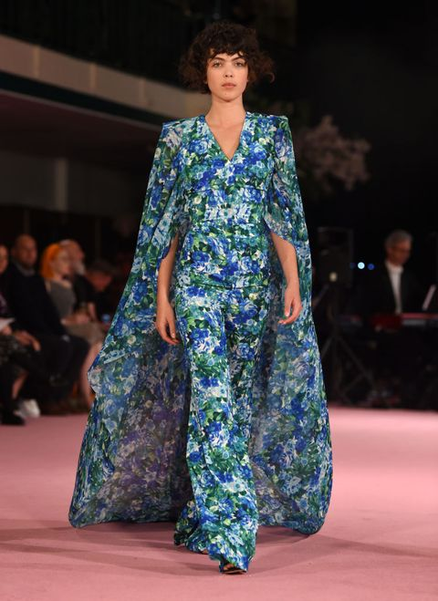 Best Show 2020.The Best Of London Fashion Week Spring Summer 2020 Lfw