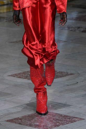 Sies Marjan - Runway - September 2019 - New York Fashion Week