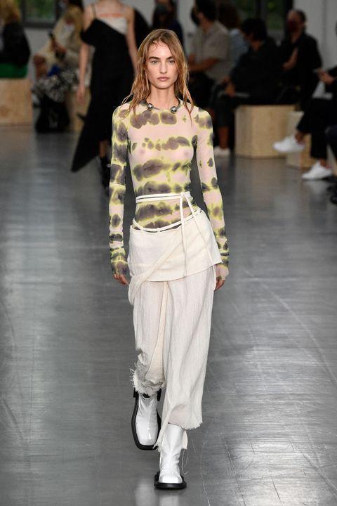 sportmax   runway   milan fashion week springsummer 2021