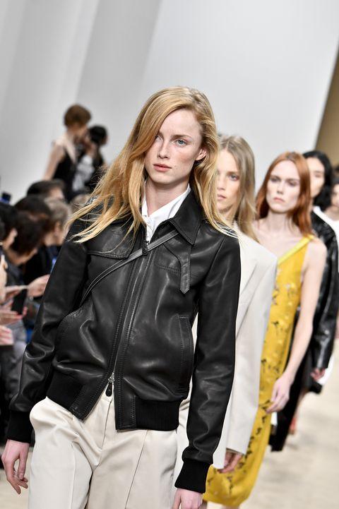 Tod's - Runway - Milan Fashion Week Spring/Summer 2020