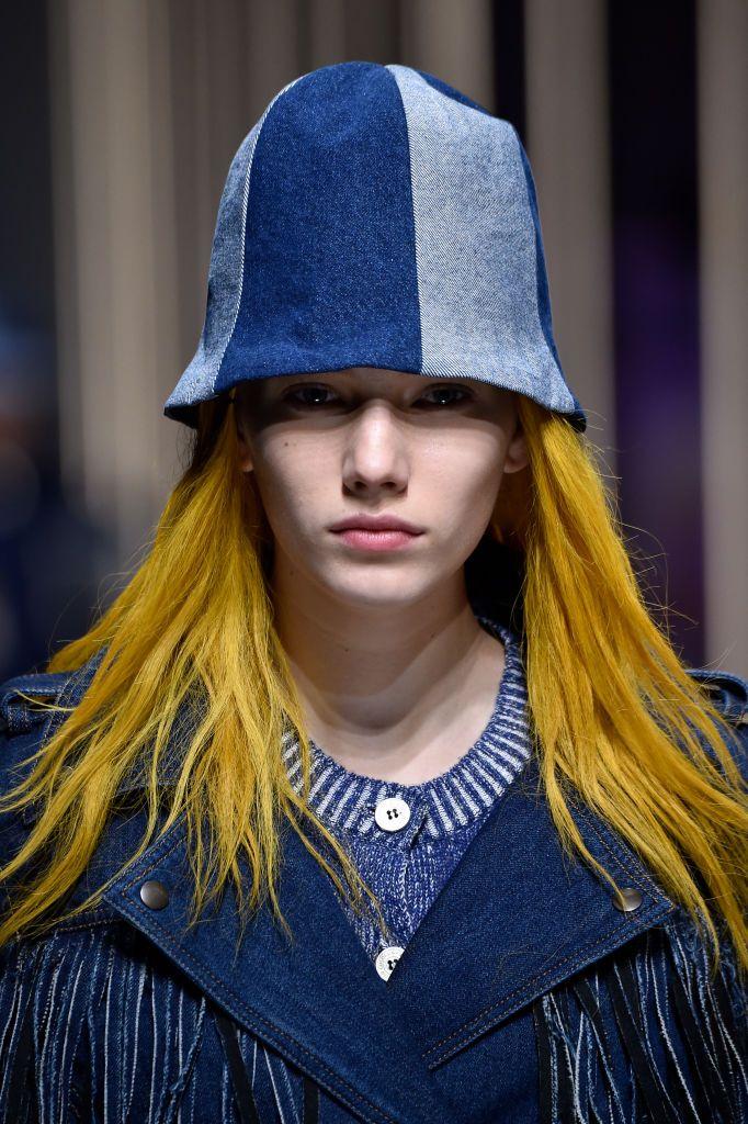United Colours Of Benetton - Runway: Milan Fashion Week Autumn/Winter 2019/20
