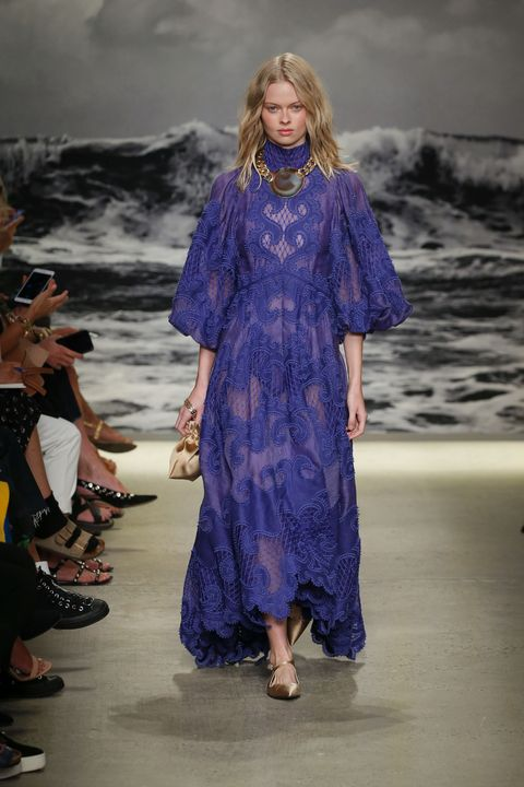 Zimmermann - Runway - September 2019 - New York Fashion Week