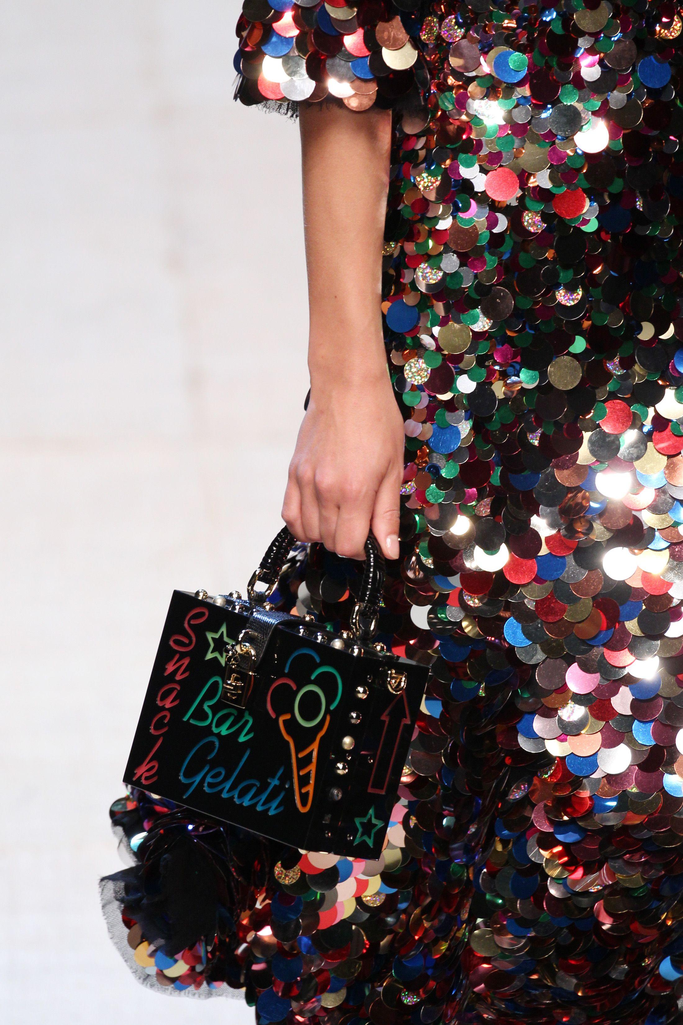Dolce And Gabbana - Runway - Milan Fashion Week SS17