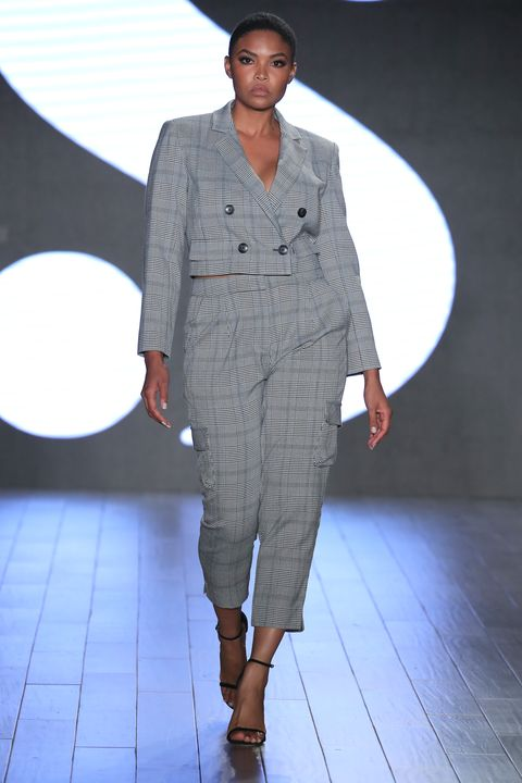 Klarna STYLE360 NYFW Hosts S by Serena Williams Runway Show Sponsored By Klarna USA