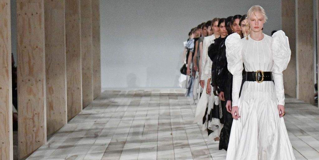How Alexander McQueen is helping the designers of the future