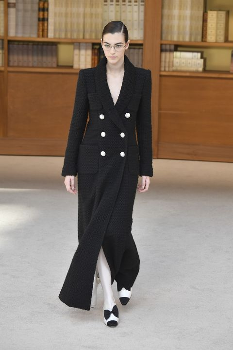 Chanel : Runway - Paris Fashion Week - Haute Couture Fall/Winter 2019/2020