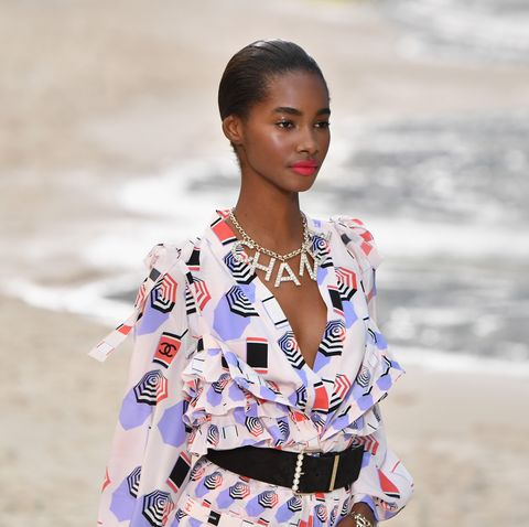 0cdc6a67f83f Chanel Spring 2019 Collection - Every Detail from the Spring 2019 ...