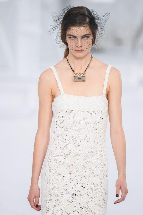 chanel  runway   paris fashion week   womenswear spring summer 2021