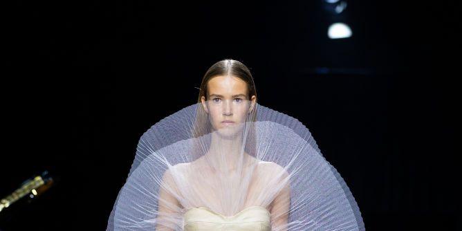 David Laport Show - Amsterdam Fashion Week