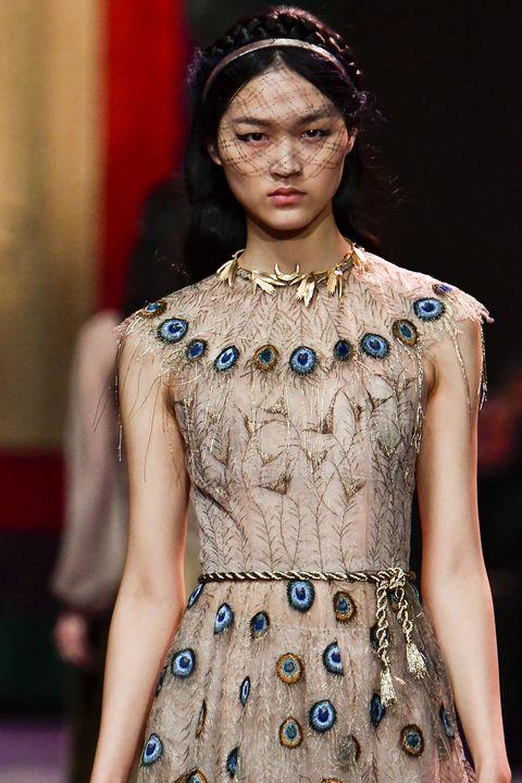 dior  runway   paris fashion week   haute couture springsummer 2020